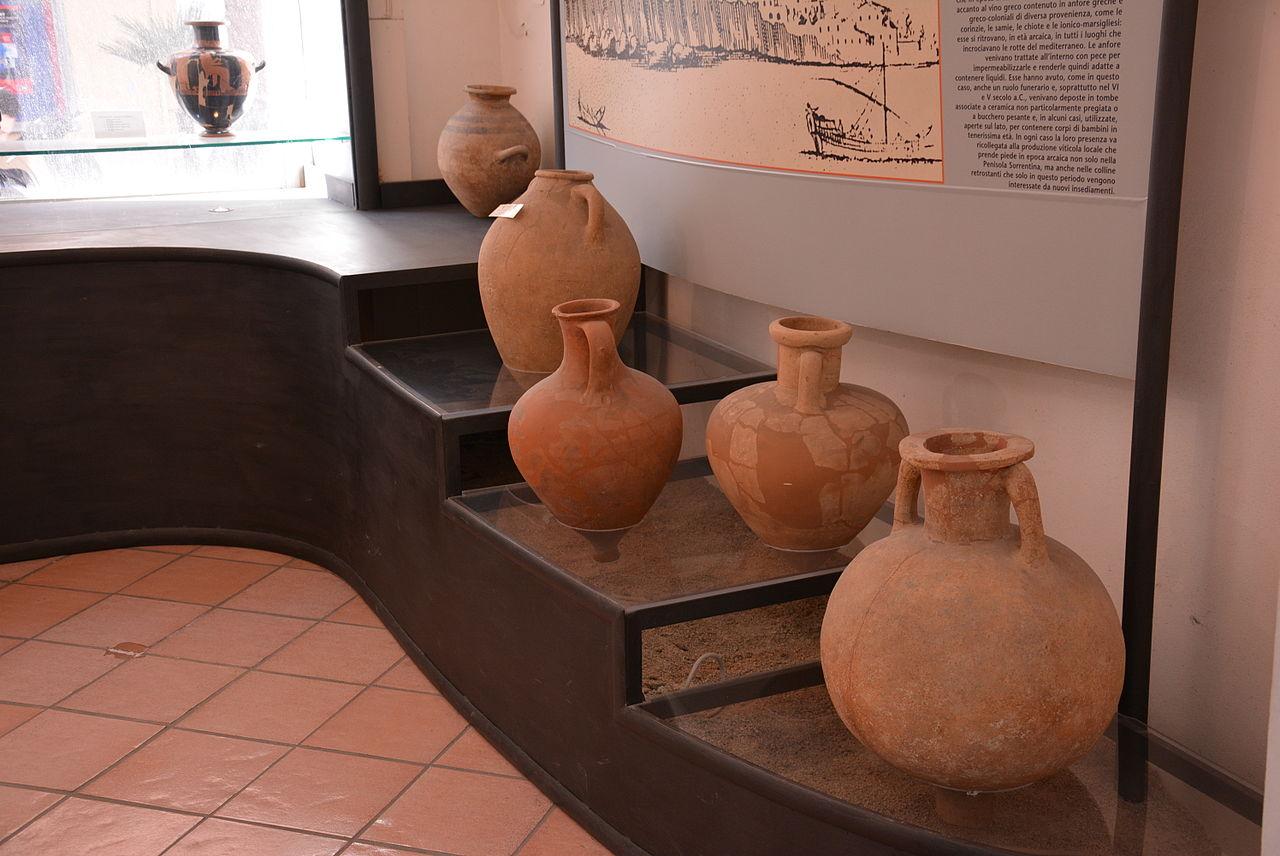 Antiquarium Silio Italico