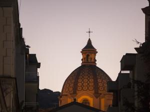 la chiesa di San Ciro