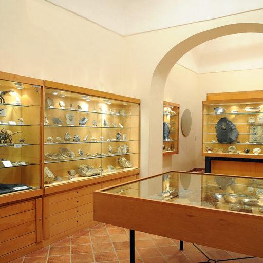 Museo mineralogico campano