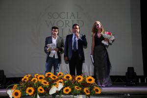 premiazione dei film in concorso