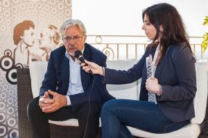 intervista a Giancarlo Giannini