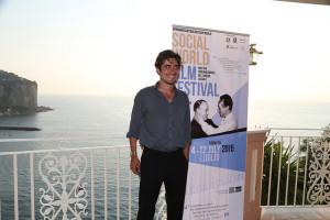 intervista a Riccardo Scamarcio