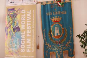Per la prima volta Vico Equense ha potuto ospitare un festival di portata , nell'incantevole scenario della città di Vico Equense si è creata un'atmosfera magica e ospite d'eccezione Silvio Muccino.