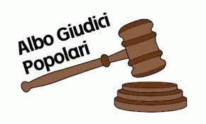 Albo dei Giudici Popolari
