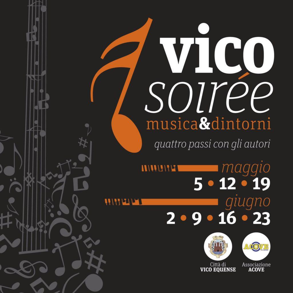 VICO SOIRÉE
