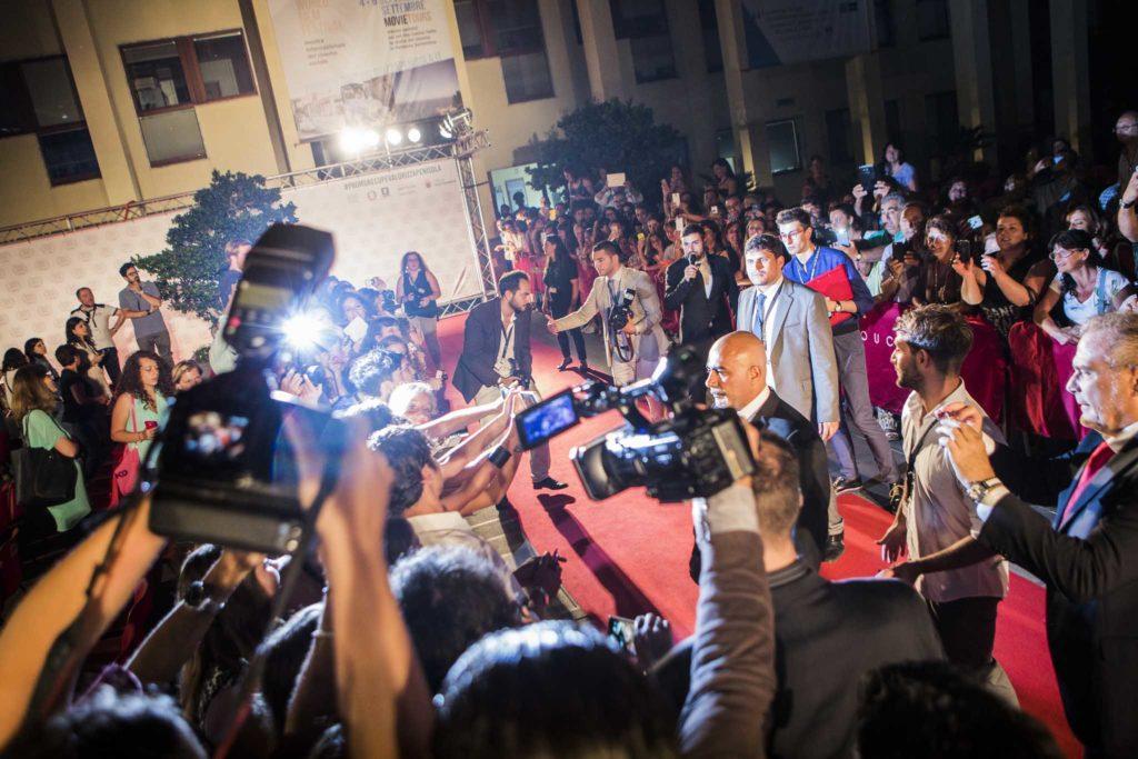 Vico Equense capitale del cinema per il Social World Film Festival