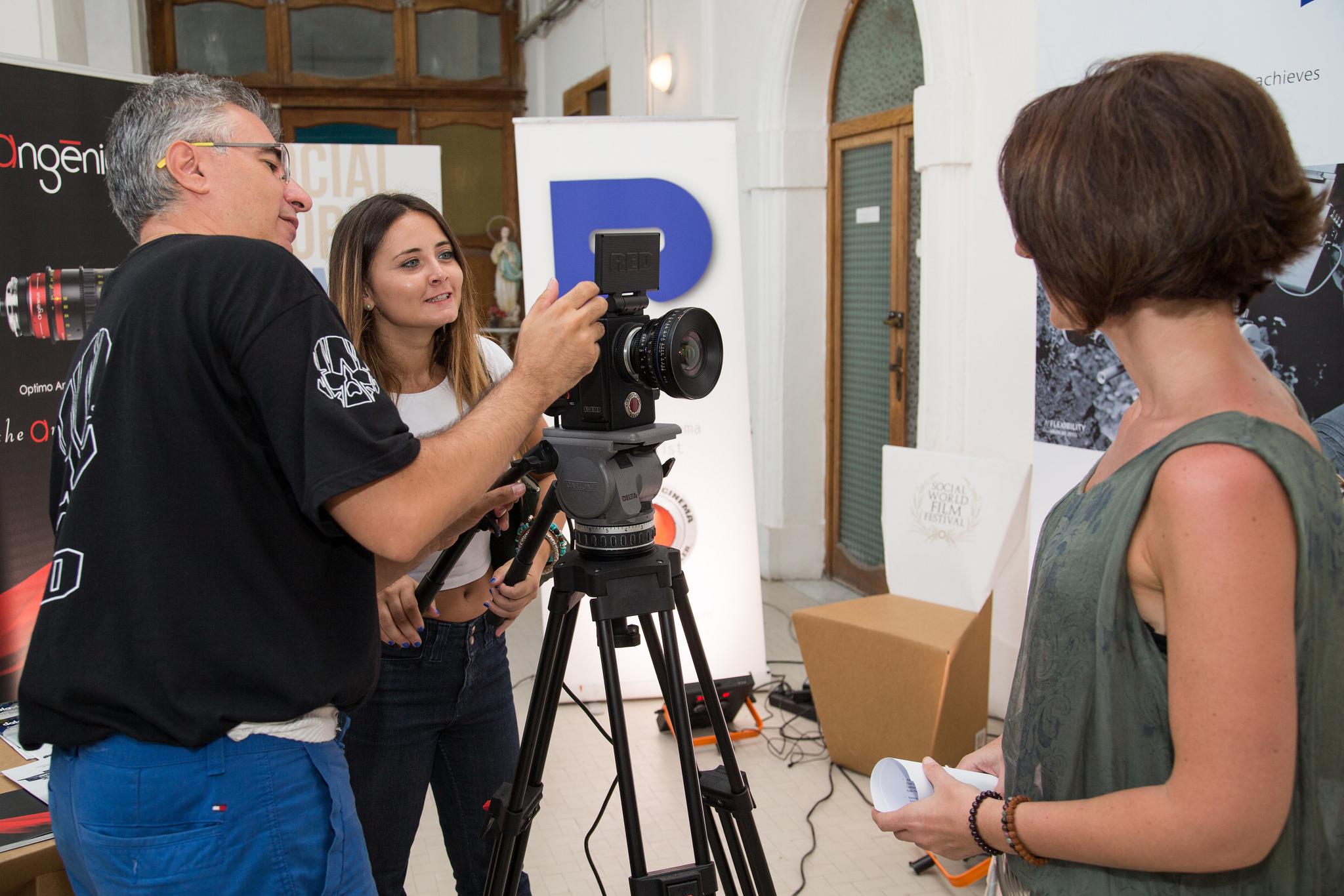 Social World Film Festival: torna il Mercato europeo del cinema giovane e indipendente