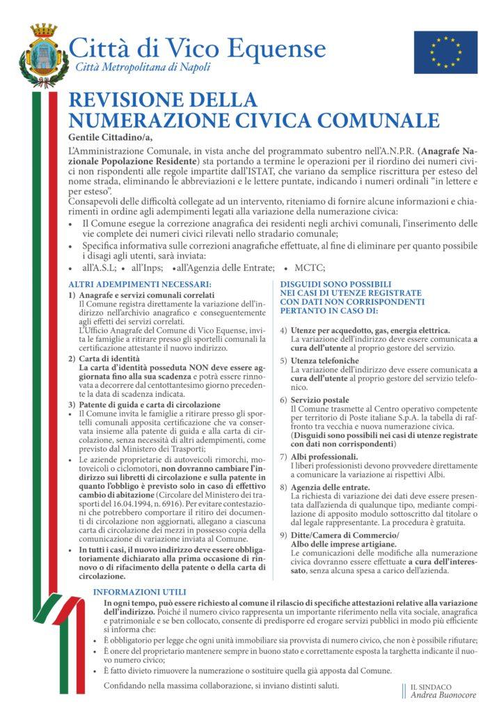 Manifesto revisione civica comunale_001