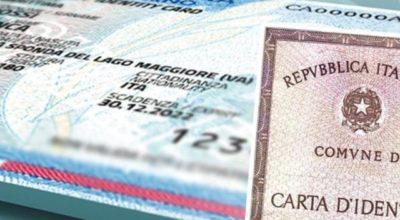 Disposizioni urgenti in materia di termini legislativi. Proroga documenti di riconoscimento